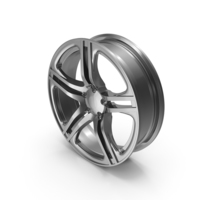 Disc Wheel PNG & PSD Images
