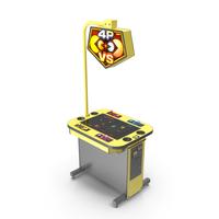 Pac-Man Battle Royale PNG & PSD Images