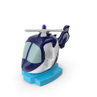 Kiddie Ride Helicopter PNG & PSD Images
