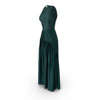 Long Dress PNG & PSD Images