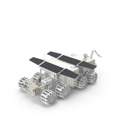 Mars Vehicle PNG & PSD Images