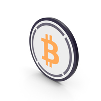 Wrapped Bitcoin PNG & PSD Images