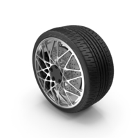 Hamann Rim and Tyre PNG & PSD Images