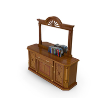 Commode PNG & PSD Images