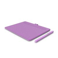 Digital Drawing Tablet PNG & PSD Images