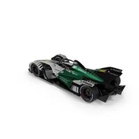 Audi Formula E Car PNG & PSD Images