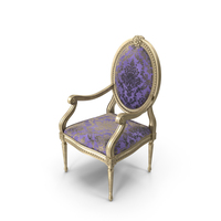 Angelo Cappellini Chair PNG & PSD Images