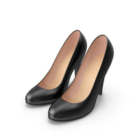 Shoes for Woman PNG & PSD Images