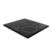 Bosch Induction Hob PNG & PSD Images