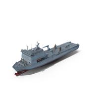 HMAS Lyme Bay L3007 PNG & PSD Images