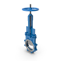 Butterfly Knife Gate Valve PNG & PSD Images