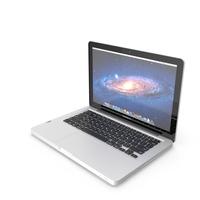 Apple Macbook Pro 13 Lion PNG & PSD Images