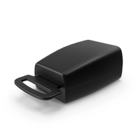 Car Seat Belt Lock PNG & PSD Images