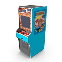Donkey Kong Arcade PNG & PSD Images
