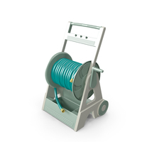 Hose Caddy PNG & PSD Images