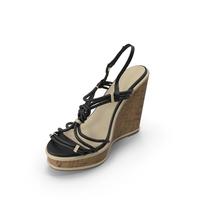 Women's Shoes PNG & PSD Images