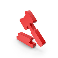 Icon Gavel PNG & PSD Images