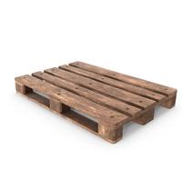 Wooden Pallet PNG & PSD Images