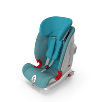 Child Safety Seat Generic PNG & PSD Images