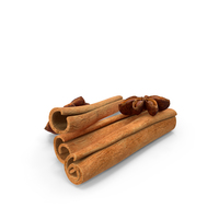 Cinnamon Spice PNG & PSD Images