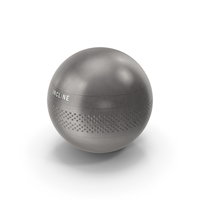Classic Exercise Ball Chair PNG & PSD Images