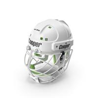 Cooper Helmet Face Mask PNG & PSD Images