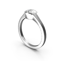 Diamond Ring PNG & PSD Images
