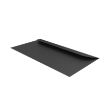 Black Envelope PNG & PSD Images