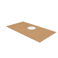 Craft Envelope with Sticker PNG & PSD Images