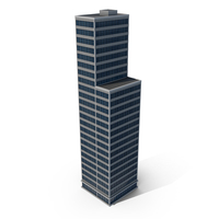 Office Tower PNG & PSD Images