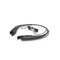 Bluetooth Headset PNG & PSD Images