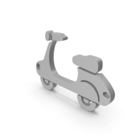 Scooter Icon PNG & PSD Images