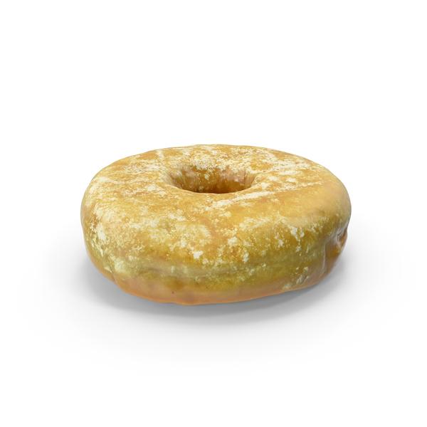 Sugar Donut PNG & PSD Images