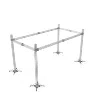 Big Truss System PNG & PSD Images