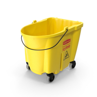 Bucket Trolley PNG & PSD Images