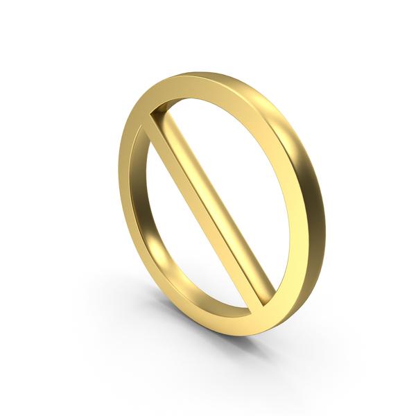 Ban No Entry Symbol Logo Icon PNG & PSD Images