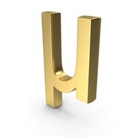 Mu Symbol Logo Icon PNG & PSD Images