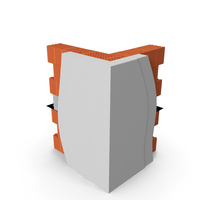 Wall Corner PNG & PSD Images