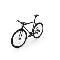Bike Fixie PNG & PSD Images
