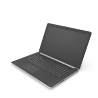 Laptop without Logo PNG & PSD Images