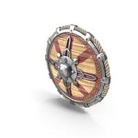 Viking Shield PNG & PSD Images