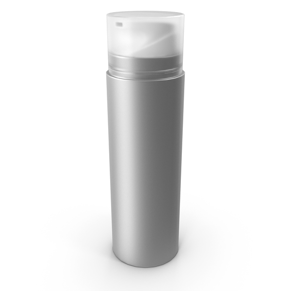 Shaving Foam Bottle Closed PNG & PSD Images