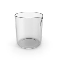 Glass Beaker PNG & PSD Images