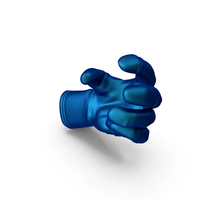 Glove Silk Hold Pose PNG & PSD Images