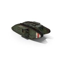 Mk 4 Tank PNG & PSD Images