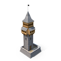 Tower PNG & PSD Images