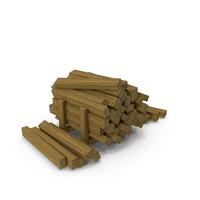 Wood Beams PNG & PSD Images