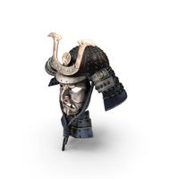 Helm Samurai PNG & PSD Images