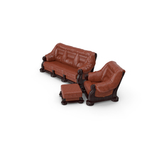 Sofa Basso by Kler PNG & PSD Images