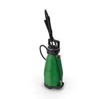 Garden Sprayer Generic PNG & PSD Images